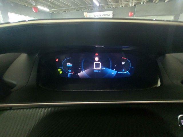 Peugeot 208 New Griffe 1.6 AT Flex 2021 Negociação Julio Cezar (81)9. * - Foto 11