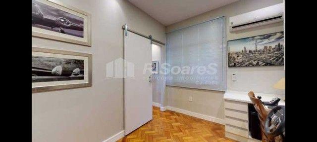 Excelente apartamento na Tijuca - Foto 16