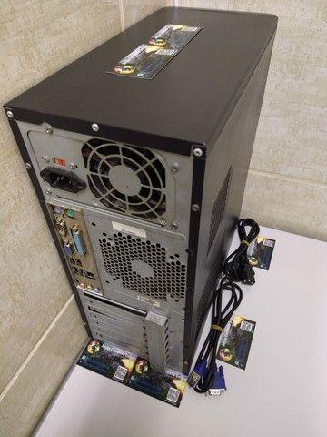 PC/Computador Usado Pessoal - Foto 2