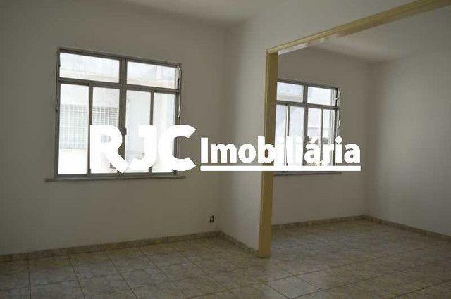 Casa de vila à venda com 2 dormitórios em Tijuca, Rio de janeiro cod:MBCV20056 - Foto 15