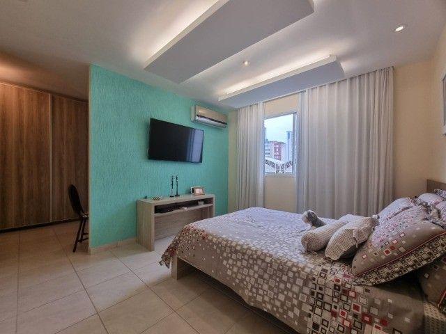 Incrivel apartamento 3 suítes, varanda gourmet, nascente, na Barra - Foto 15