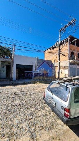 Galpão para aluguel, Santa Efigênia - Belo Horizonte/MG - Foto 3