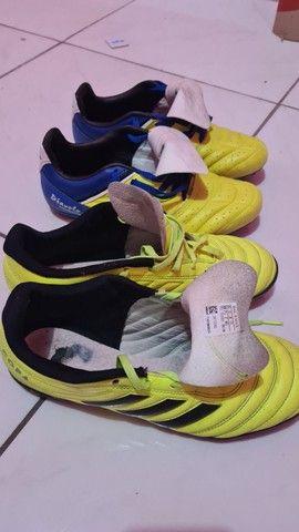 VENDO Adidas Copa N39 leia anuncio - Foto 2