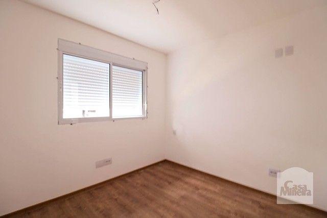 Apartamento à venda com 2 dormitórios em Cruzeiro, Belo horizonte cod:270315 - Foto 3
