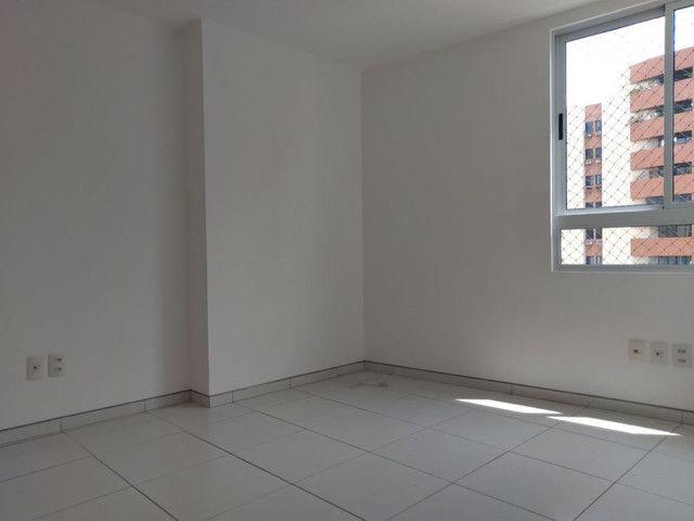 Apartamento para alugar com 3 dormitórios em Tambaú, João pessoa cod:14875 - Foto 9
