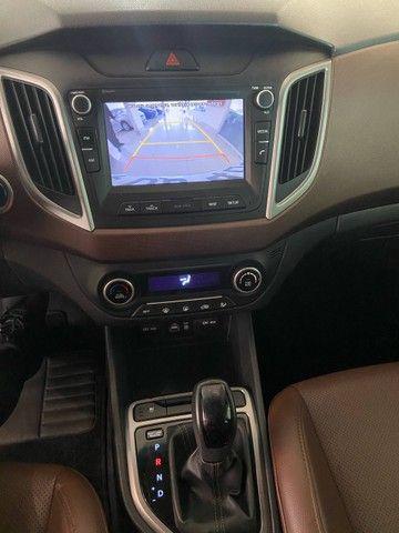 CRETA 2017/2017 2.0 16V FLEX PRESTIGE AUTOMÁTICO - Foto 13