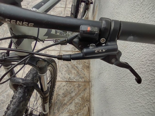 Bicicleta aro 29 tamanho : 19 - Foto 3