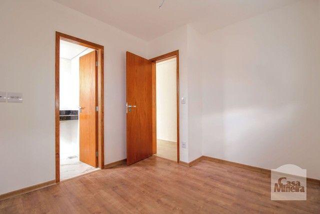 Apartamento à venda com 2 dormitórios em Cruzeiro, Belo horizonte cod:270315 - Foto 5