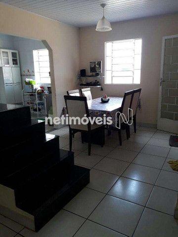 Casa à venda com 5 dormitórios em Céu azul, Belo horizonte cod:799619 - Foto 4