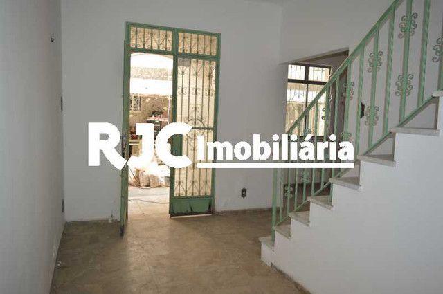 Casa de vila à venda com 2 dormitórios em Tijuca, Rio de janeiro cod:MBCV20056 - Foto 14