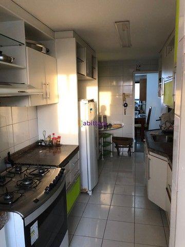 Apartamento no Renascença, 3 quartos, 136m² - Foto 6