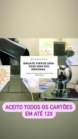 Engate Virtus 2018-2021