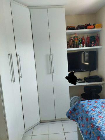 Vendo apartamento 2/4 na Jatiuca - Foto 8