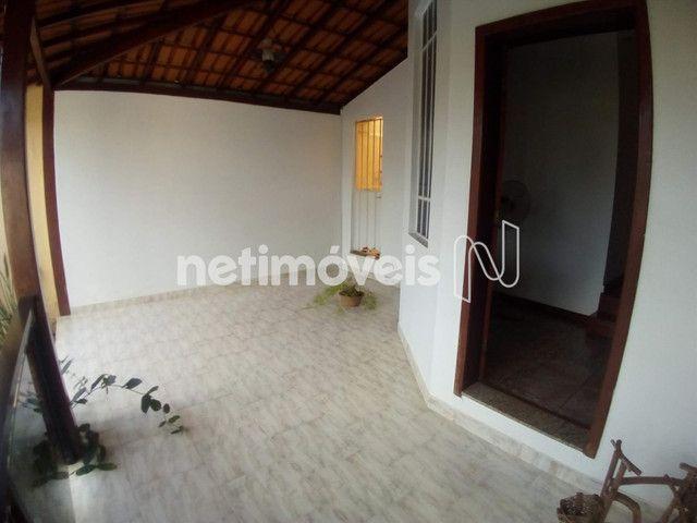 Casa à venda com 5 dormitórios em Dona clara, Belo horizonte cod:740521 - Foto 13