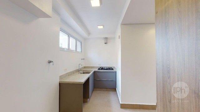 Itaim Nobre, 105 m² úteis, 2 suítes, 2 vagas. - Foto 10