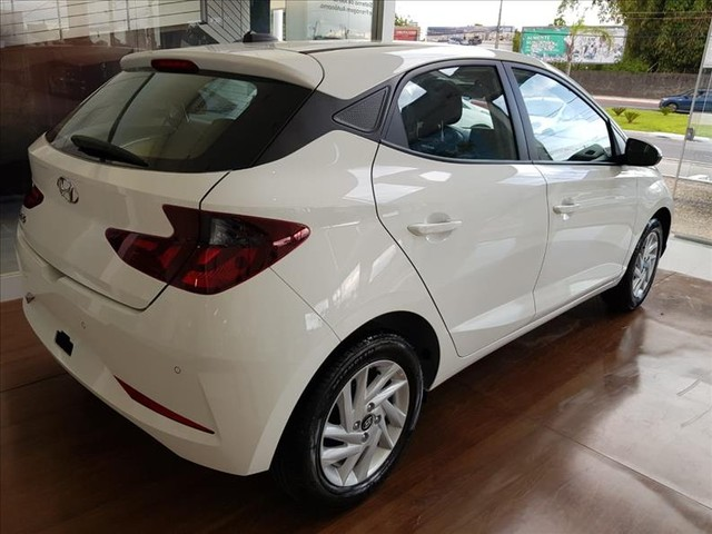Hyundai Hb20 1.0 12v Evolution - Foto 5