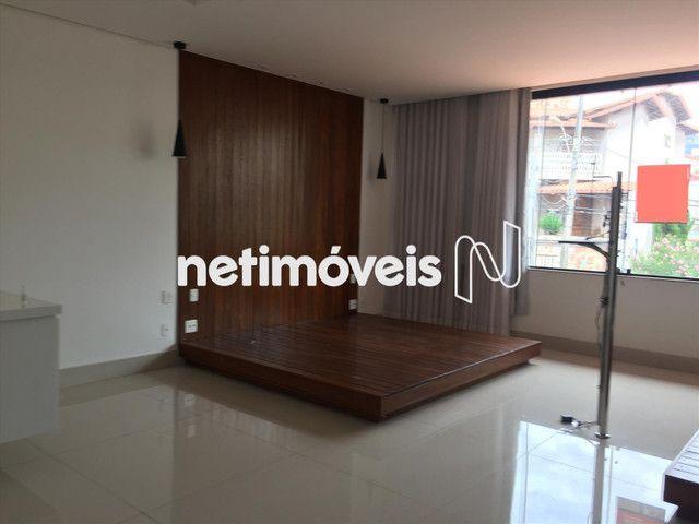 Casa à venda com 4 dormitórios em Castelo, Belo horizonte cod:741602 - Foto 14