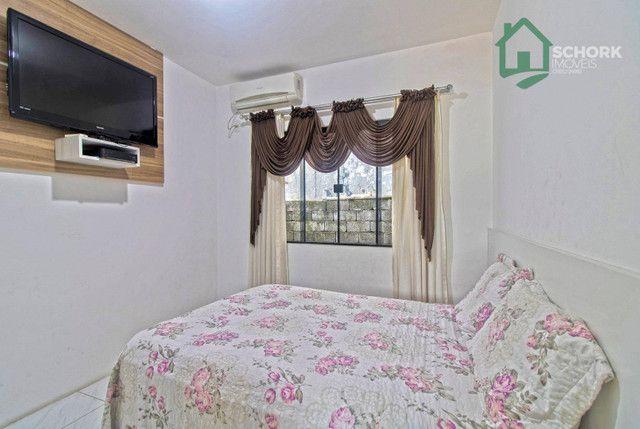 Casa com 3 dormitórios à venda, 143 m² por R$ 580.000,00 - Itoupava Central - Blumenau/SC - Foto 13