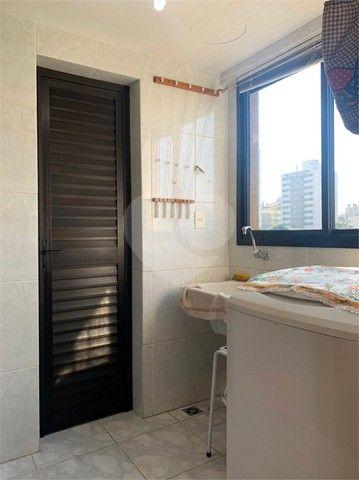 Apartamento à venda com 3 dormitórios em Jardim botânico, Porto alegre cod:REO584767 - Foto 18