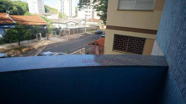 Apartamento com 3 dormitórios para alugar, 70 m² por R$ 1.300,00/mês - Zona 07 - Maringá/P - Foto 15
