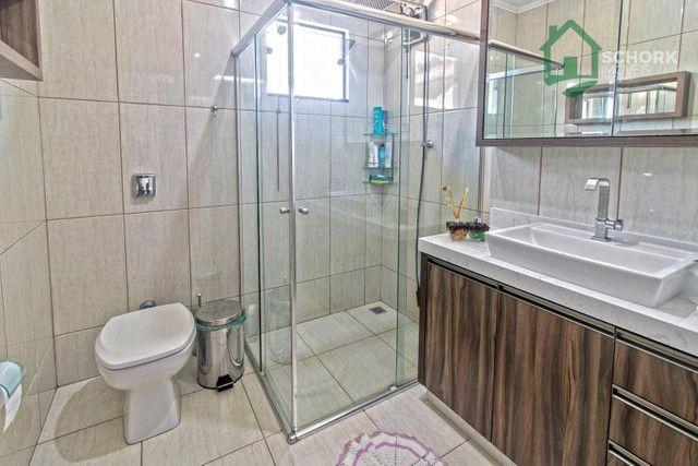 Casa com 3 dormitórios à venda, 143 m² por R$ 580.000,00 - Itoupava Central - Blumenau/SC - Foto 14