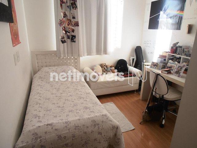 Apartamento à venda com 2 dormitórios em Castelo, Belo horizonte cod:122859 - Foto 10
