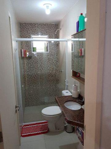 Casa com 3 dormitórios à venda, 110 m² por R$ 310.000 - Tamatanduba - Eusébio/CE - Foto 16