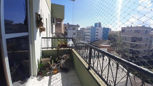 Apartamento amplo para venda 02 Dormitórios em Santa Maria - Foto 4