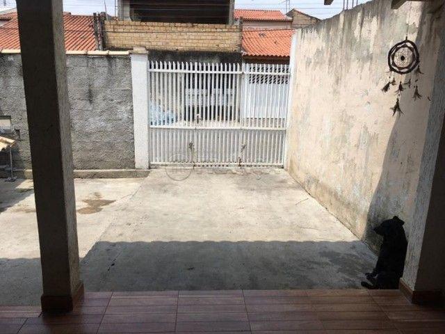 Casa à venda com 2 dormitórios em Jardim santa marina, Jacarei cod:V14757 - Foto 3