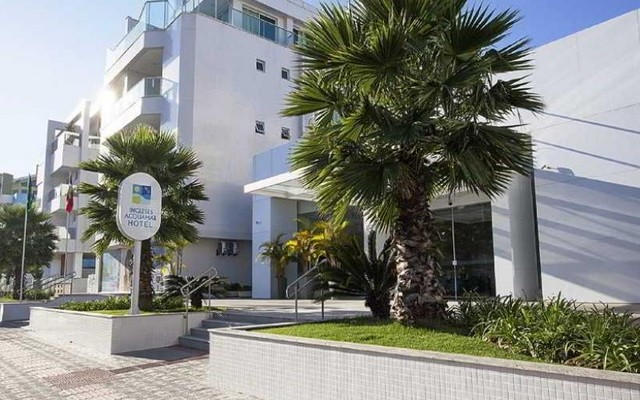 Hotel à venda com 1 dormitórios em Ingleses, Florianópolis cod:218314 - Foto 7