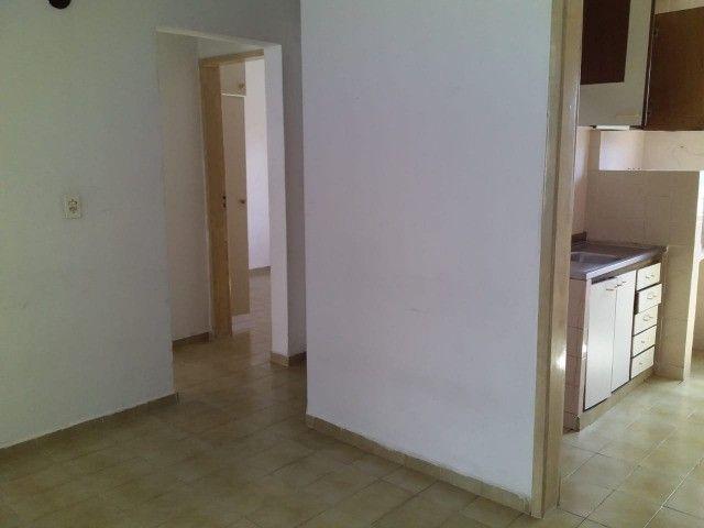 Apartamento 2/4 Reformado na Serraria - Foto 3