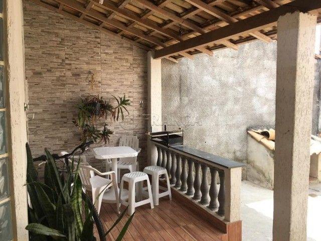 Casa à venda com 2 dormitórios em Jardim santa marina, Jacarei cod:V14757 - Foto 4