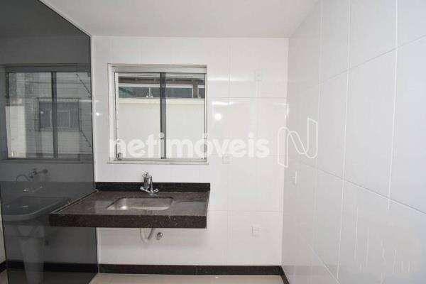 Apartamento à venda com 2 dormitórios em Castelo, Belo horizonte cod:832741 - Foto 8