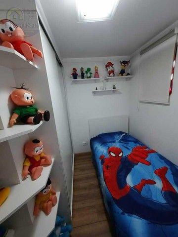 Apartamento para Venda em São Paulo, Vila Barreto, 3 dormitórios, 1 banheiro, 1 vaga - Foto 16