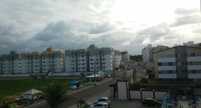 Apartamento no Condomínio Águas do Poxim