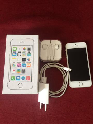 Vendo IPhone 5S 16G Urgente!!!