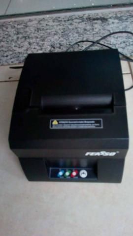Impressora de cupom fiscal Feaso