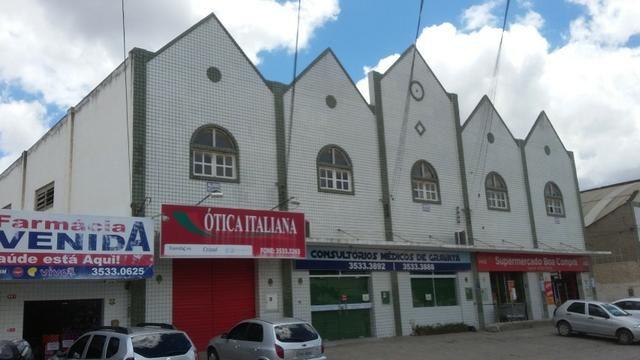 Área comercial com 500 m² em Gravatá-PE