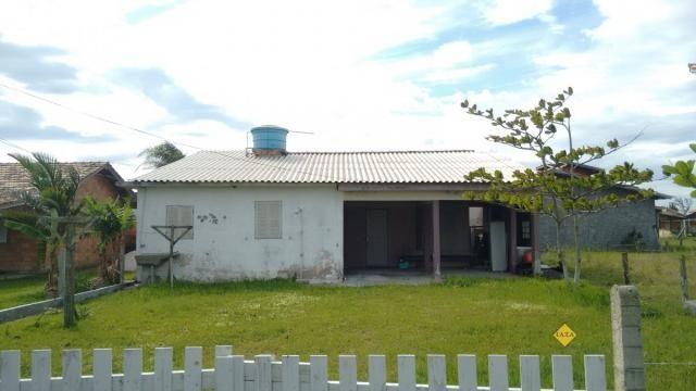 Casa, Camacho, Jaguaruna-SC