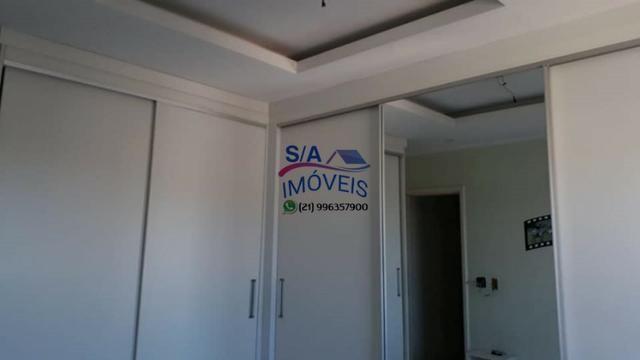 Maravilhoso Apartamento de 2 quartos em Olaria, Pronto para Morar - Foto 8