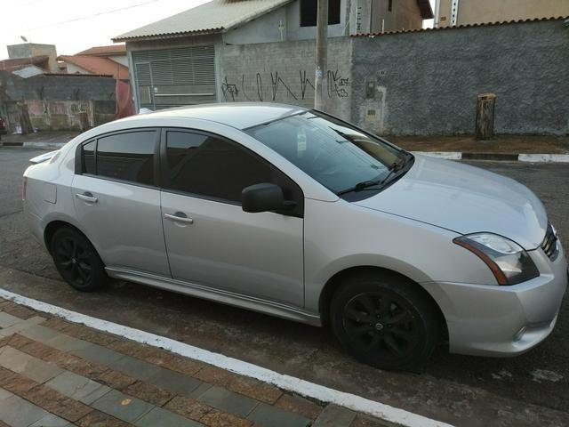 Amazing Nissan Sentra SR Automático 2.0