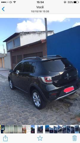 sandero stepway 1.6 2017 - 31.000 reais parcelas - 2017