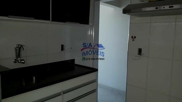 Maravilhoso Apartamento de 2 quartos em Olaria, Pronto para Morar - Foto 11