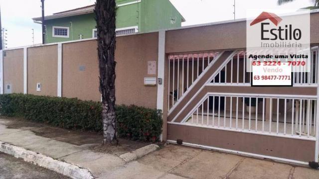 Excelente Casa na 207 Sul Rica em Armários