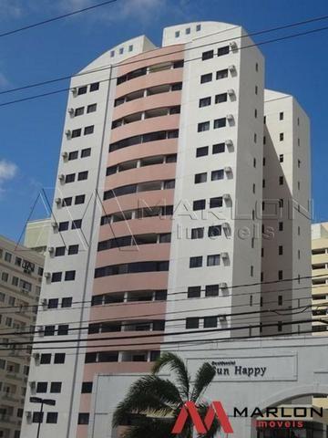 Apartamento todo reformado mobiliado alto padrão