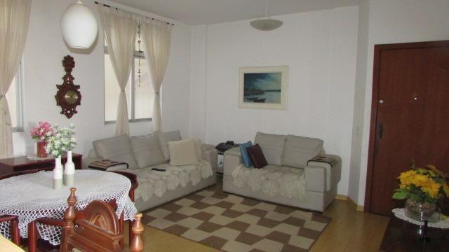 Apartamento à venda, 3 quartos, 1 vaga, barreiro - belo horizonte/mg