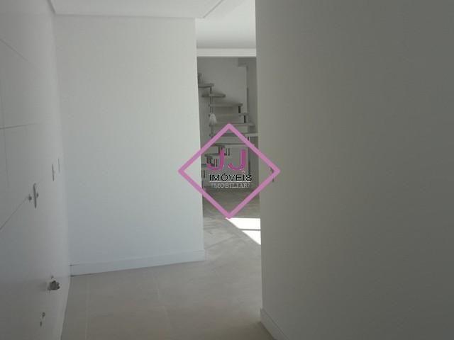 Apartamento à venda com 3 dormitórios em Ingleses do rio vermelho, Florianopolis cod:18036 - Foto 8