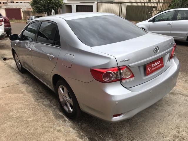 Toyota/corolla gli flex 2012/2013 - Foto 2