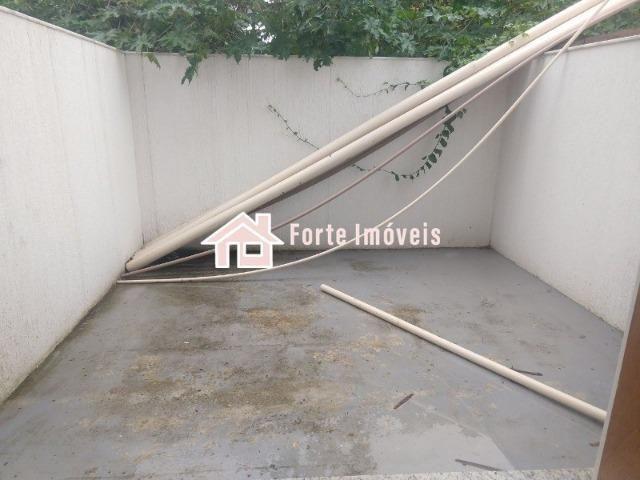 IF389 Casa Duplex 1ª Locação c/ 2 Quartos Sendo 1 com Sacada - Campo Grande RJ - Foto 15