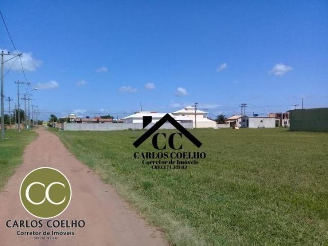 CMG Cód:19- Terreno no Condominio Bougainville II Unamar 420m² - Foto 9